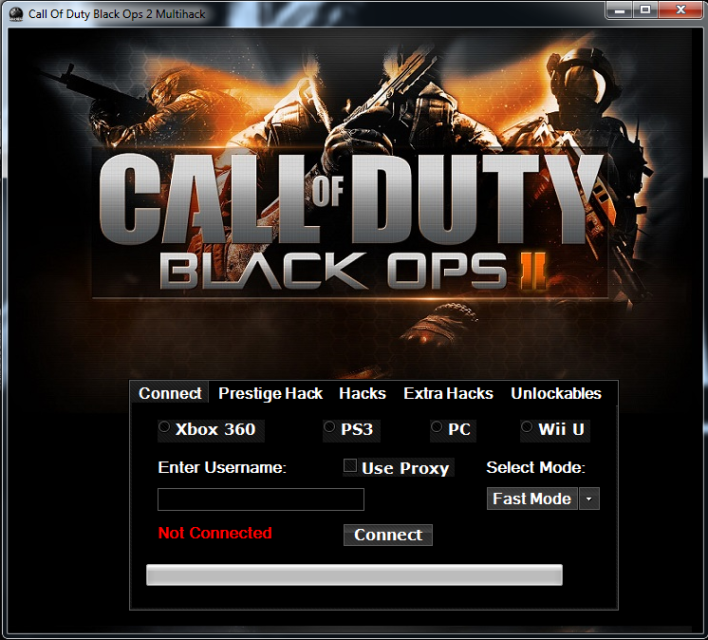 Call Of Duty: Black Ops 2 Mods